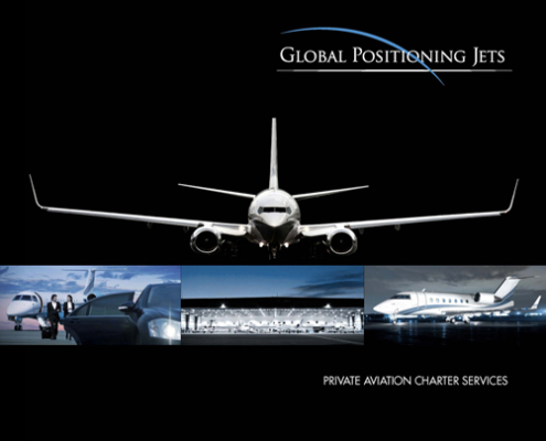 Global Positioning Jets